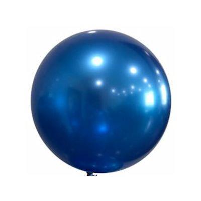 """Bobo Balloon Balls Blue18"""" 45cm"""