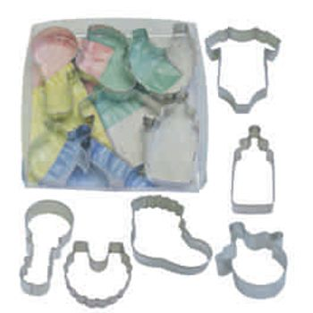 Cookie Cutter Set - New Arrival