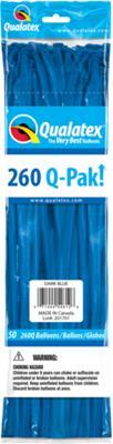 Q-Pack 260q Dark Blue