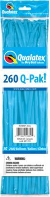 Q-Pack 260q Robins Egg Blue