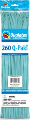Q-Pack 260q Caribbean Blue