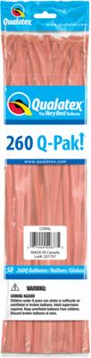 Q-Pack 260q Coral