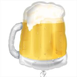 Beer Mug  H 50 x 58cm