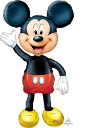 Mickey Mouse Air Walker 96cm x 132cm