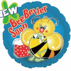 Bee Better Soon 45cm