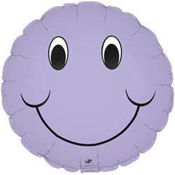 Smiley Face Lavender  23cm