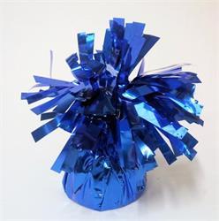 Foil Weight Royal Blue 165g