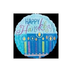 Hanukkah Wishes 45cm