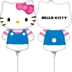 Hello Kitty Summer Fun Kitty Mini Shape