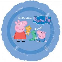 Peppa Pig and Friends Its Playtime 45cm