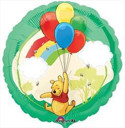 Winnie The Pooh 45cm