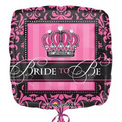 Bride to Be 45cm