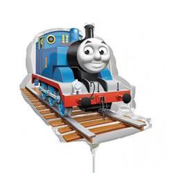 Thomas on Tracks Mini Shape
