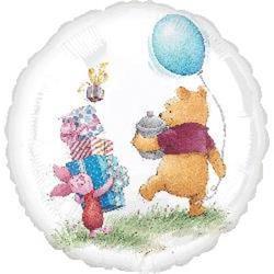 Winnie The Pooh Birthday HeXL