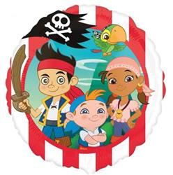 Jake & The Neverland Pirates Happy 45cm