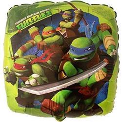 Teenage Mutant Ninja Turtle 43cm
