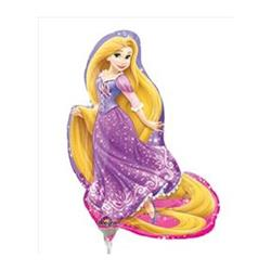 Rapunzel Mini Shape Air filled with cup and stick.