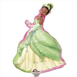 Tiana Mini Shape Air filled with cup and stick