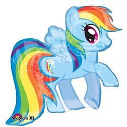 My Little Pony Rainbow Dash 71cm x 68cm