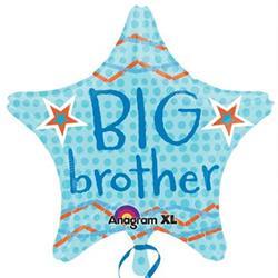Big Brother Star 45cm  . DISC