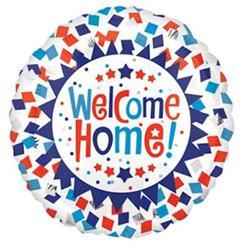 Welcome Home Confetti HEXL 43cm