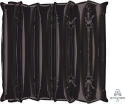 Decorator Panel Half Black 50cm X 53cm