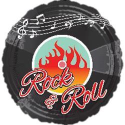 Rock N Roll 45cm
