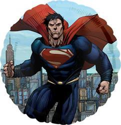 Superman Man of Steel. 45cm