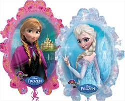 Disney Frozen Super Shape 63cm x 78cm