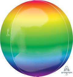 ORBZ Rainbow 38cm
