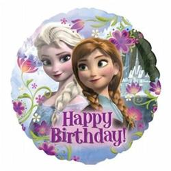 Disney Frozen Happy Birthday S60 45cm