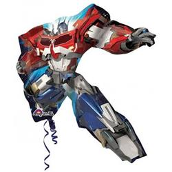 Transformer Animated Shape 81cm x 88cm
