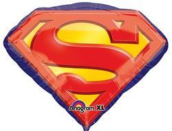Superman Emblem 66cm x 50cm