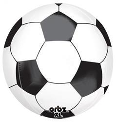 Orbz Soccer Ball 38cm