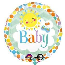 Friendly Baby Sun HEXL 43cm