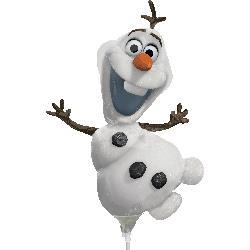 Olaf Mini Shape