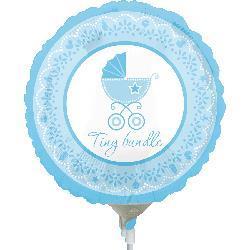 Celebrate Baby Boy10cm