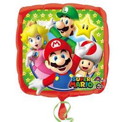 Mario Bros 43cm S60