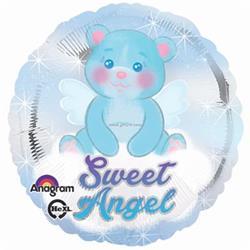 Sweet Angel Boy HEXL 43cm NEW