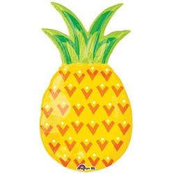 Pineapple Super Shape 43cm x 78cm New