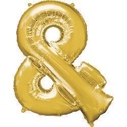 Symbol & Gold 76cm x 96cm