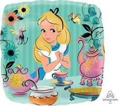 Alice In Wonderland 43cm HeXL