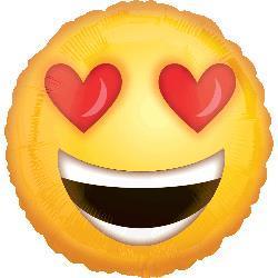 Love Emoji 45cm