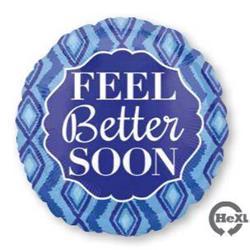 Feel Better Soon Diamonds HEXL 43cm