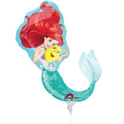 Ariel Dream Big Mini Shape