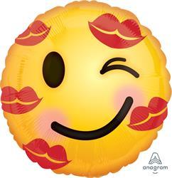 Kiss Emoji 45cm