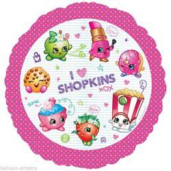 Shopkins Foil 45cm