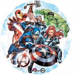 Avengers Foil 45cm