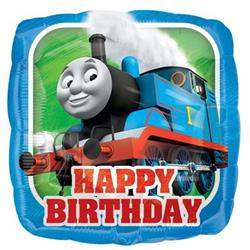 Thomas The Tank Engine Happy Birthday 43cm