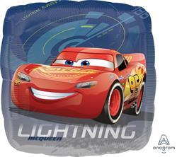Cars lightning McQueen Foil 45cm